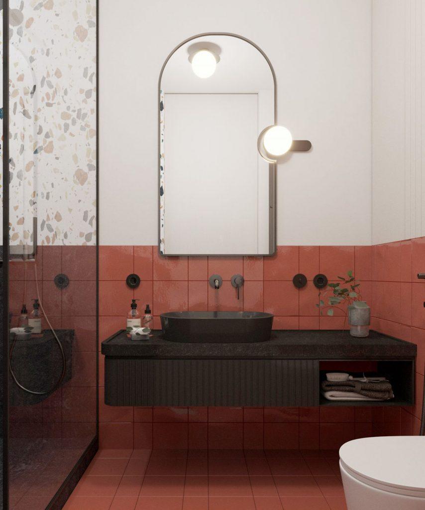 Projektowanie mieszkania Gliwice