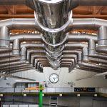 Producent kanałów wentylacyjnych – przebieg produkcji kanałów